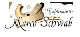 Logo Tischlerei Möbeltischler Bestattungsunternehmen Marco Schwab Bodenfelde
